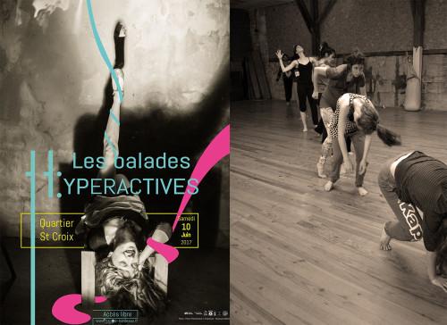 balades hyperactives